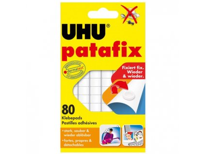 Lepiaca guma UHU patafix biela