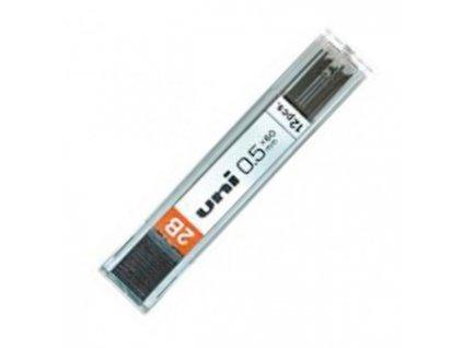 Mikrotuhy uni UL-1405 0,5mm 2B