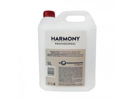 Tekuté mydlo antibakteriál. Harmony Professional 5l