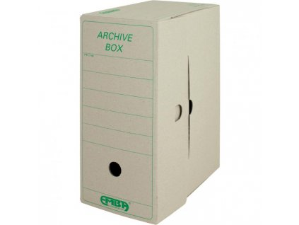 Archívny box EMBA TYP I/150