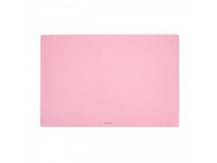 Podložka na stôl  60x40cm PASTELINI ružová