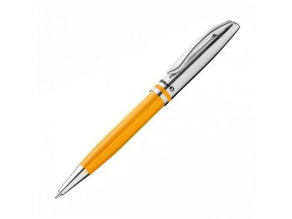 Guľôčkové pero Pelikan Jazz Classic horčicové