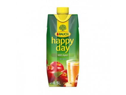 Džús Happy Day Jablko 0,5l