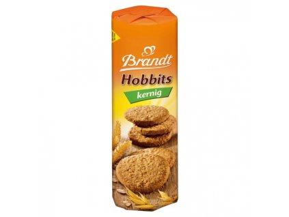 Ovsené sušienky Hobbits 250g