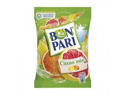 Cukríky Bon Pari Citrus mix 90g