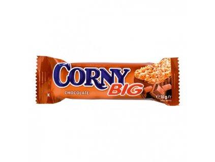 Tyčinka Corny BIG müsli čokoládová 50g