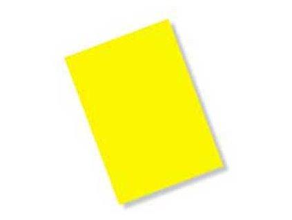 Magnetický hárok 240x320 žltý