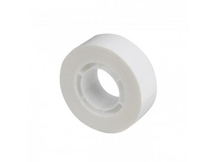 Lep. páska APLI biela 19mm x 33m