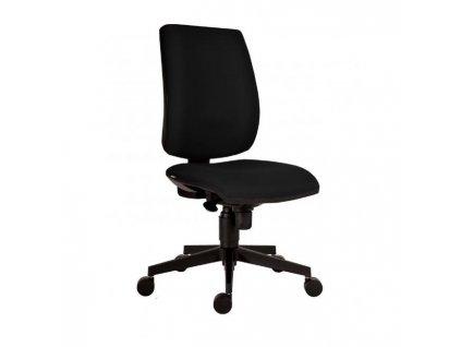 Kancelárska stolička syn Flute Dora čierna