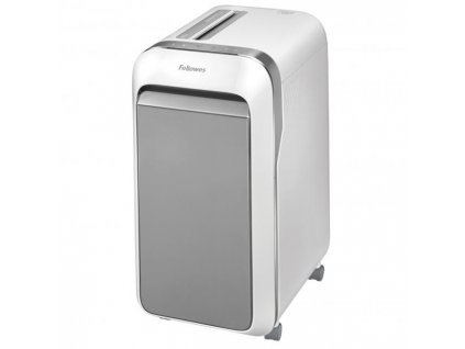Skartátor Microshred LX221 biely 2x12 mm
