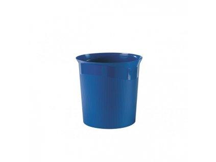 Kôš plastový HAN Re-LOOP 13l modrý