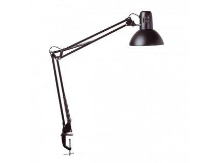 Lampa stolná MAULstudy bez žiarovky čierna