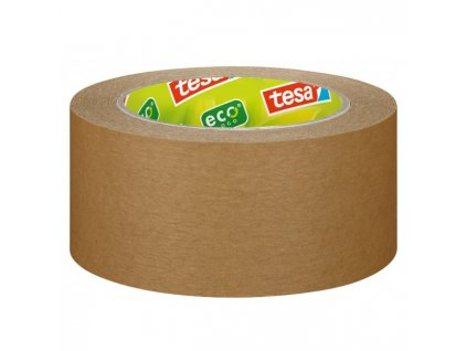 Baliaca páska TESA 50x50m, papierová hnedá