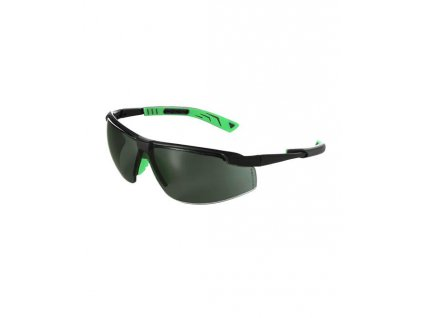 Okuliare UNIVET 5X8 zelené G15 5X8.03.00.05