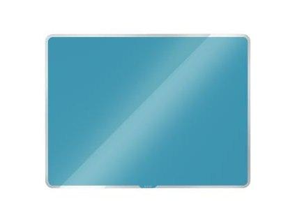 Magnetická tabuľa Leitz Cosy 45x45cm kľudná modrá