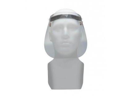 Ochranný štít (balenie = 5 ks)