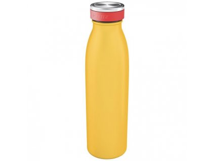 Fľaša na vodu Leitz Cosy teplá žltá