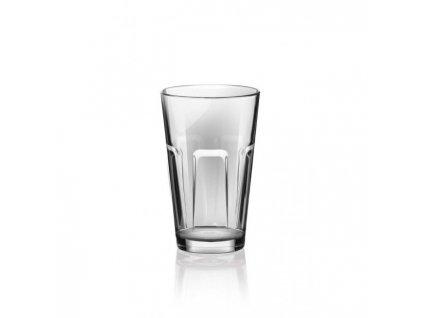 Poháre sklenené FAME 400ml 6ks