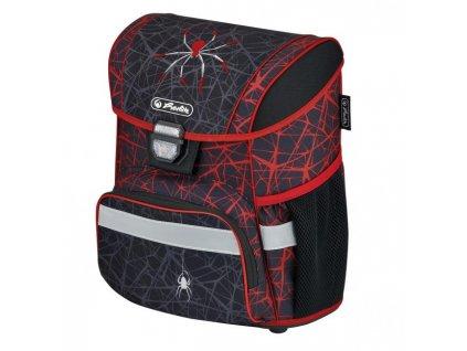 Školská taška Herlitz Loop Pavúk