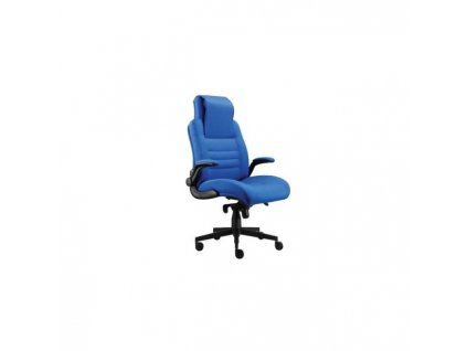 Kancelárske kreslo Dizipo, modré
