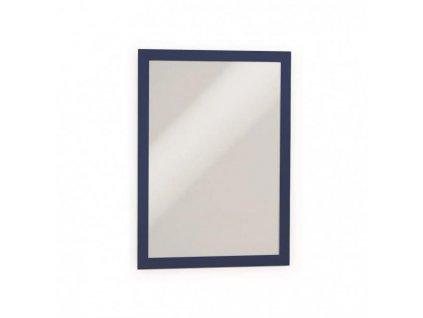 Samolepiaci DURAFRAME A4 10 ks modrý