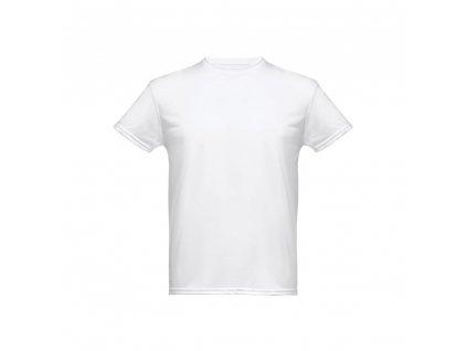 THC NICOSIA WH. Pánske športové tričko