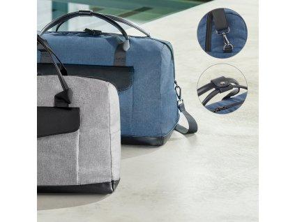 MOTION BAG. MOTION cestovná taška
