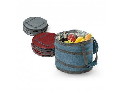 COAST. Skladacia chladiaca taška 15 L