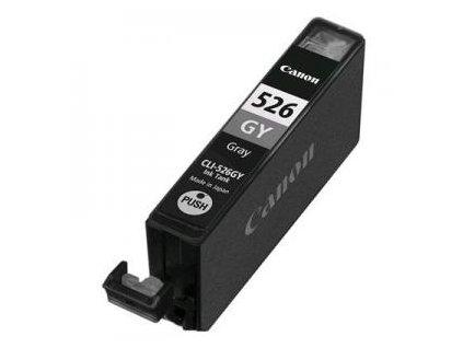 Atramentová náplň Canon CLI-526 pre MG 5150/5250/6150/8150 grey (450 str.)