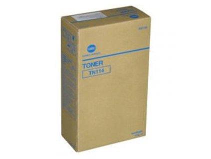 Toner Minolta TN114 pre Bizhub 162/210/211/Di152/183/2011 (bal. 2ks) (2x11.000 str.)