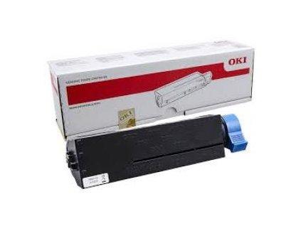 Toner OKI 45807106 pre B412/B432/B512/MB472/MB492/MB562 (7.000 str.)