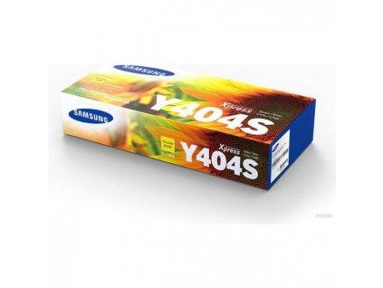 Toner Samsung CLT-Y404S pre SL-C430/C480 yellow (1.000 str.)