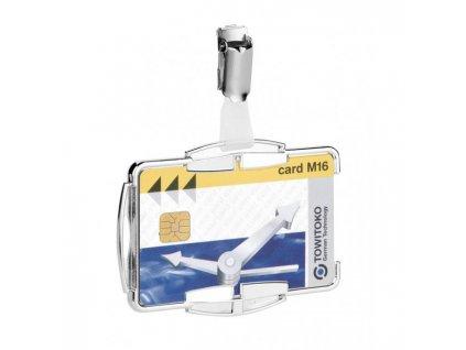 Visačka na RFID karty MONO bal.10ks