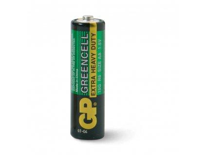 Battery AA. Tužková alkalická batéria