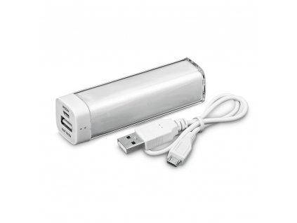 Phaser. Záložná batéria