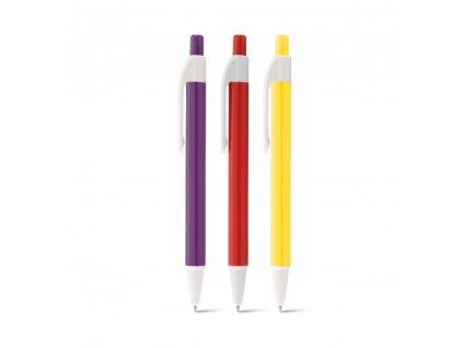 Amer. Guľôčkové pero