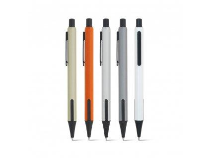 Inky. Guľôčkové pero