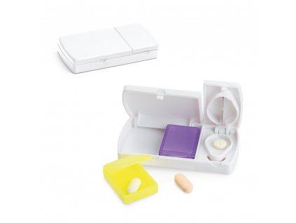 NERO. Škatuľka na tabletky