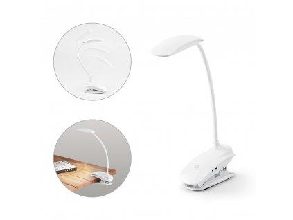 NESBIT. Prenosná stolová lampa