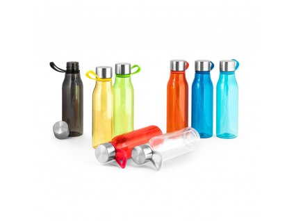 SENNA. Športová fľaša z recyklovaného plastu