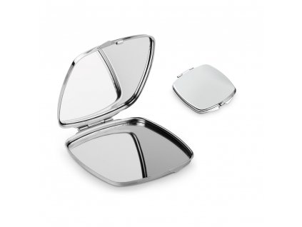 SHIMMER. Dvojité kozmetické zrkadlo