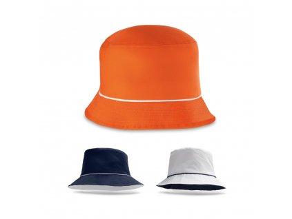 OLSEN. Rybársky klobúk