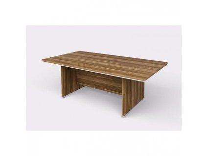Stôl rokovací Lenza Wels, 220x76,2x120cm, merano