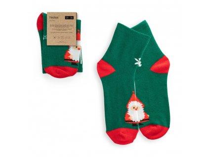 SANTA. Detské ponožky