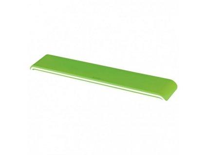 Opierka pred klávesnicu Leitz WOW zelená