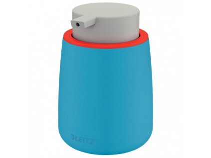 Dávkovacia fľaša s pumpičkou Leitz Cosy kľudná modrá