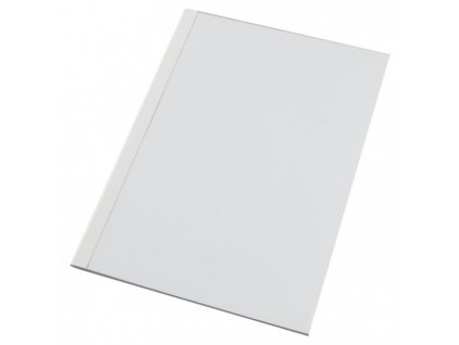 Termoobal GBC A4 1,5 mm biely