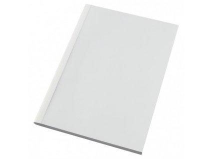 Termoobal GBC A4 6 mm biely