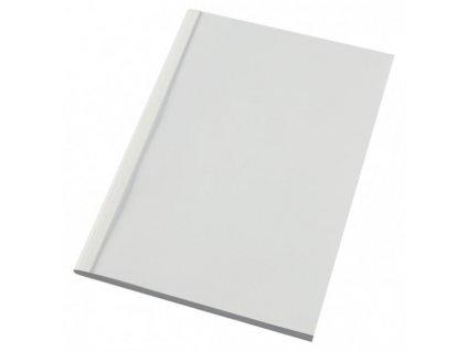 Termoobal GBC A4 8 mm biely
