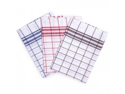 Utierky textilné na riad 3 ks